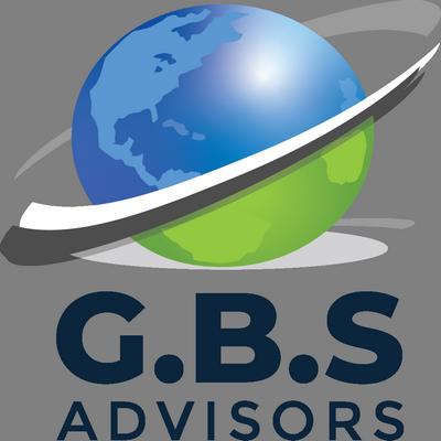 GBS Advisors - Official LOGO