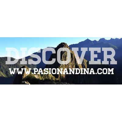 Passion Andina Logo