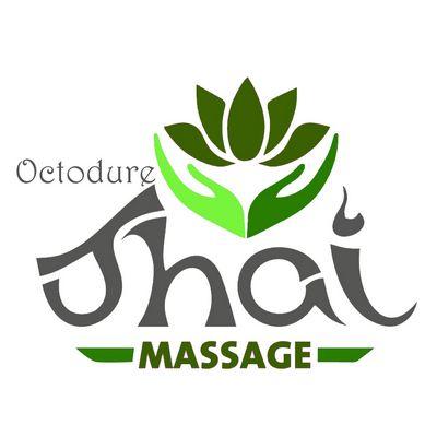 Octodure Thai Massage LOGO